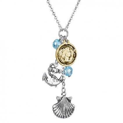 áhrdelník Strapec more zlatá