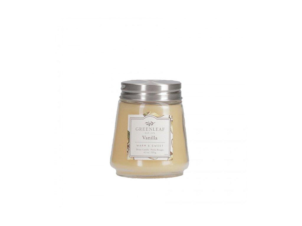 gl petitecandle vanilla
