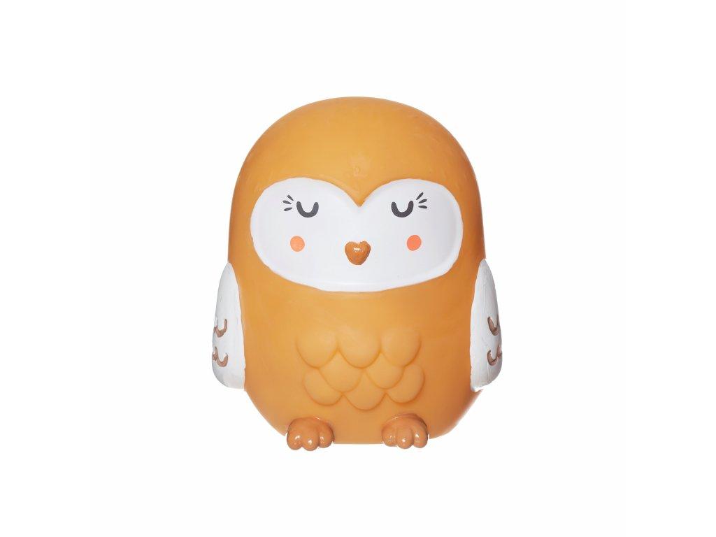 vyr 12710 LURE036 A Siku Owl Night Light