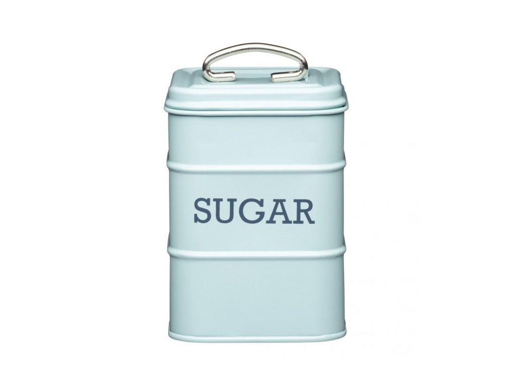modra doza na cukr