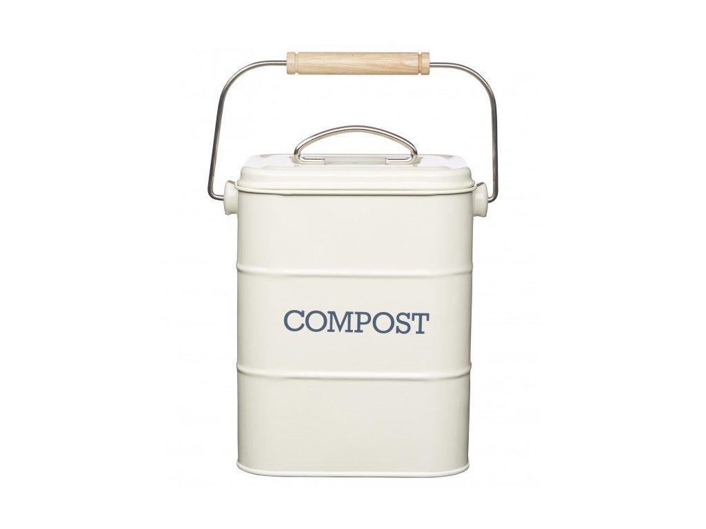 kremovy komposter living nostalgia