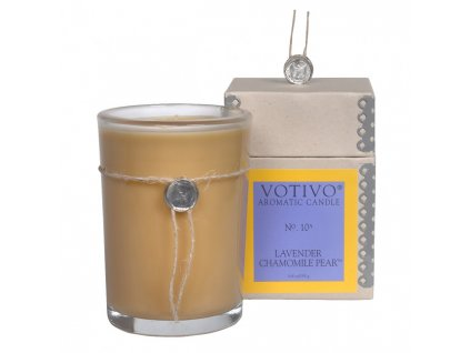aromaticcandle lch