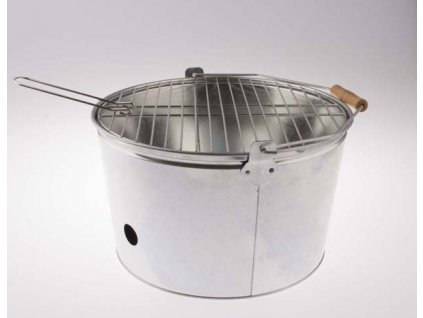 HR123 gril