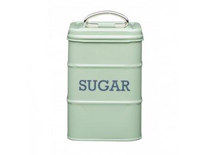 zelena doza na cukr