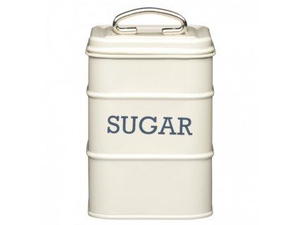Doza na cukr kremova