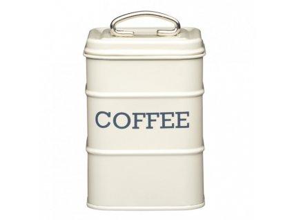 kremova doza na kavu living nostalgia