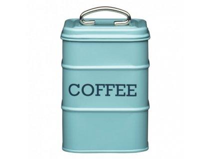 modra doza na kavu living nostalgia