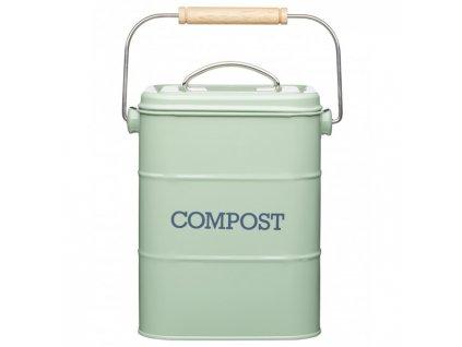 komposter zeleny living nostalgia