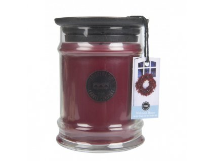 bw small jar candle bw025 welcome home