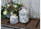 Květináče a vázy