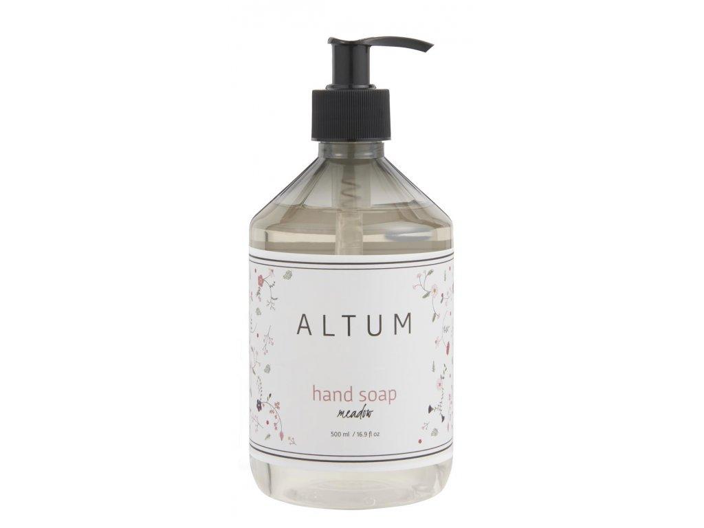 Tekuté mýdlo Altum Meadow
