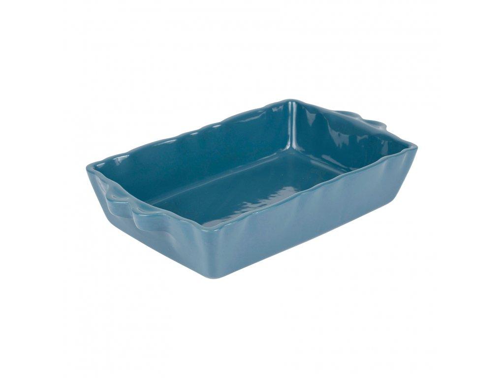 Zapékací mísa Cote Table ocelová modř