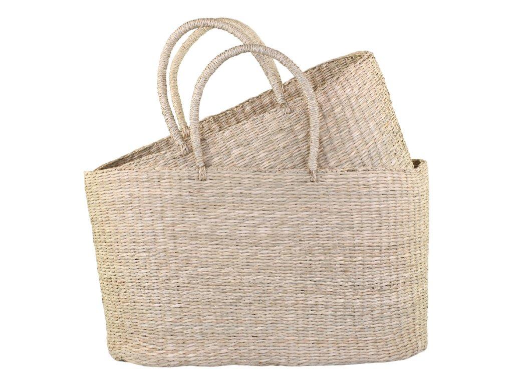 Proutěná taška Chic Antique