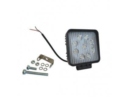 LED lampa 10 80V