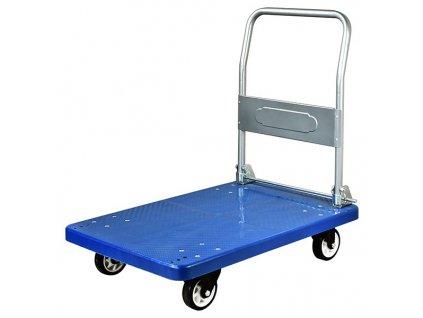 transportný vozík skladací