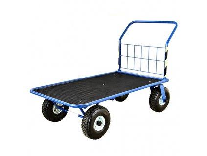 terenny transportný vozik