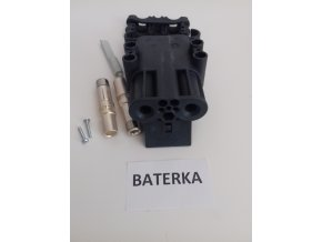 Konektor na batérii REMA 320A REMA 50mm2