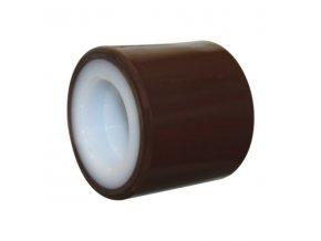 kolieško polyuretan plast 82x70 mm