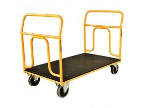transportný vozík platformovy