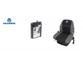 poťahy sedaciek GRAMMER