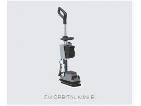 cm mini baterkový