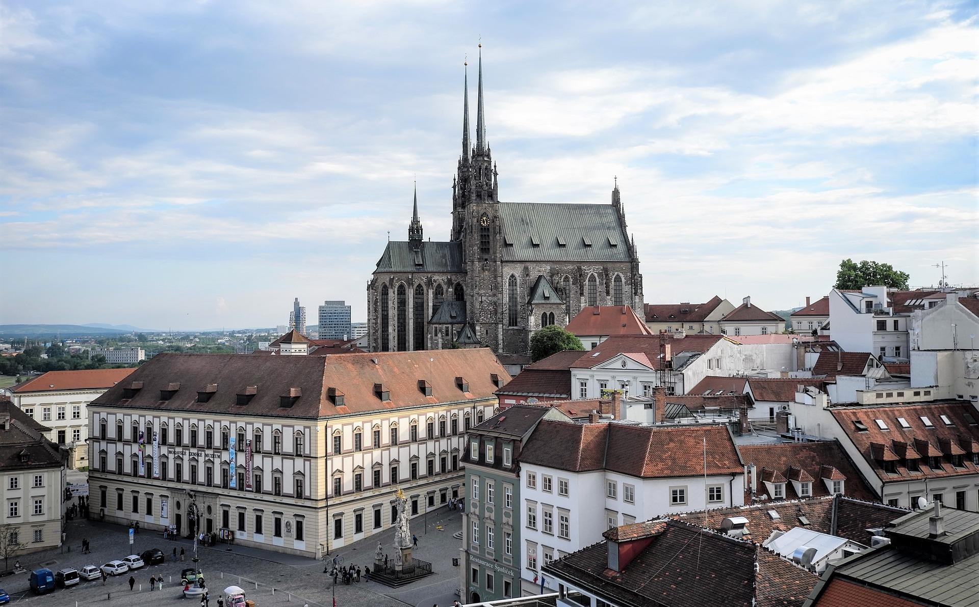 Platba poplatku za komunální odpad (popelnice) Brno 2020