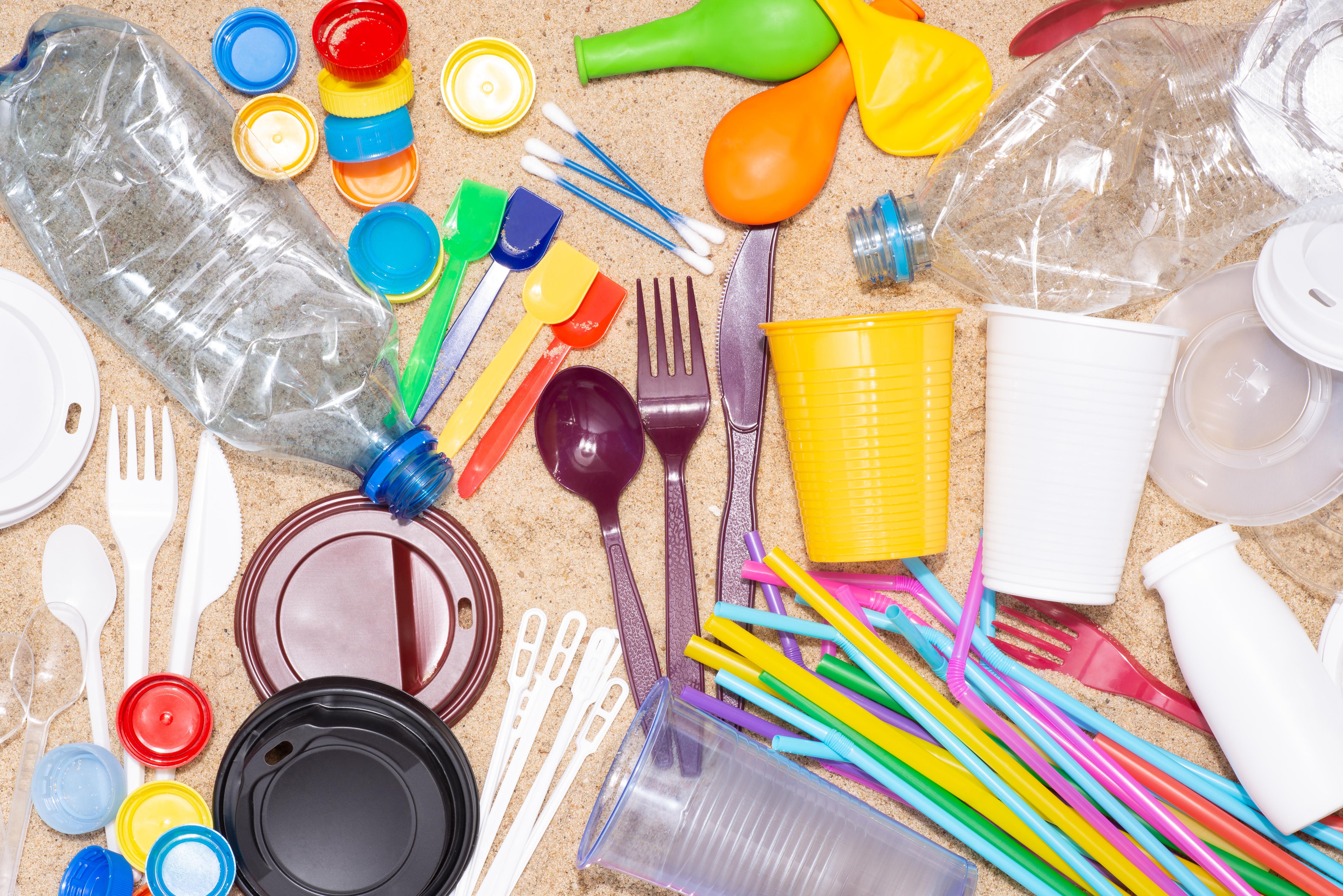 Jak správně třídit odpad a kam co patří