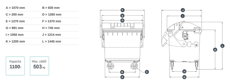 technicke-parametry-kontejner1100_1