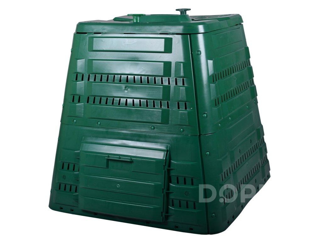 K400 zelený