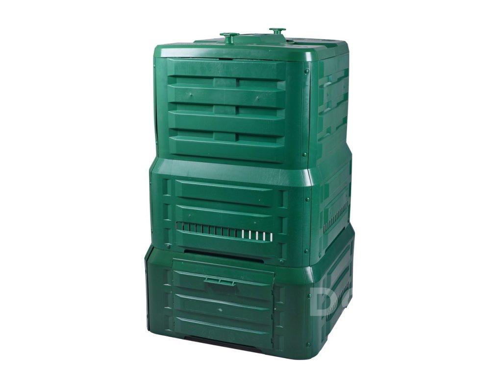 K390 zelený