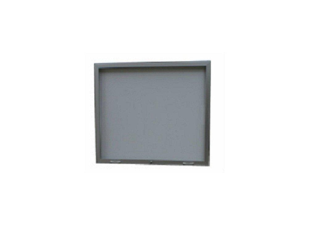 Hlinikova magneticka informacni vitrina HV40 1000x1350 15xA4