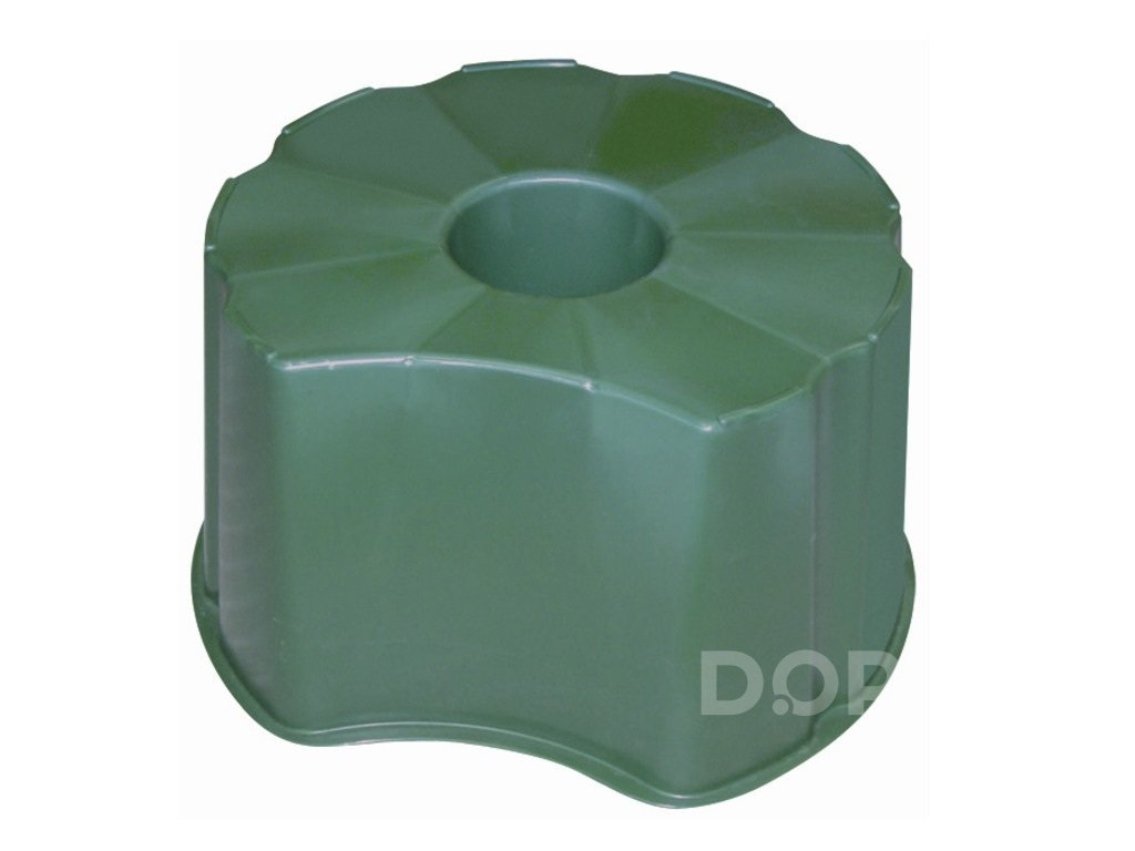 Base for Roll 210 310 510 l green