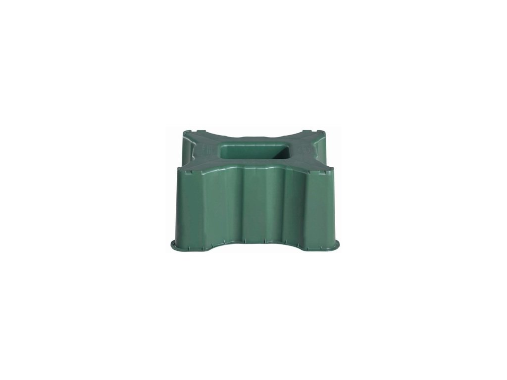 Base for Rhin 300 520 l green