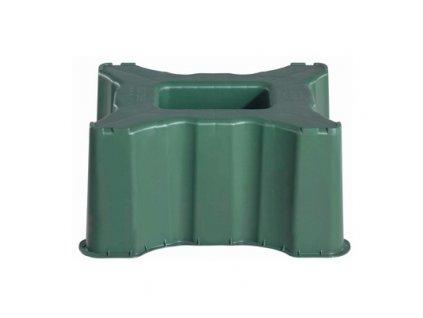 Base for Rhin 300 520 l green