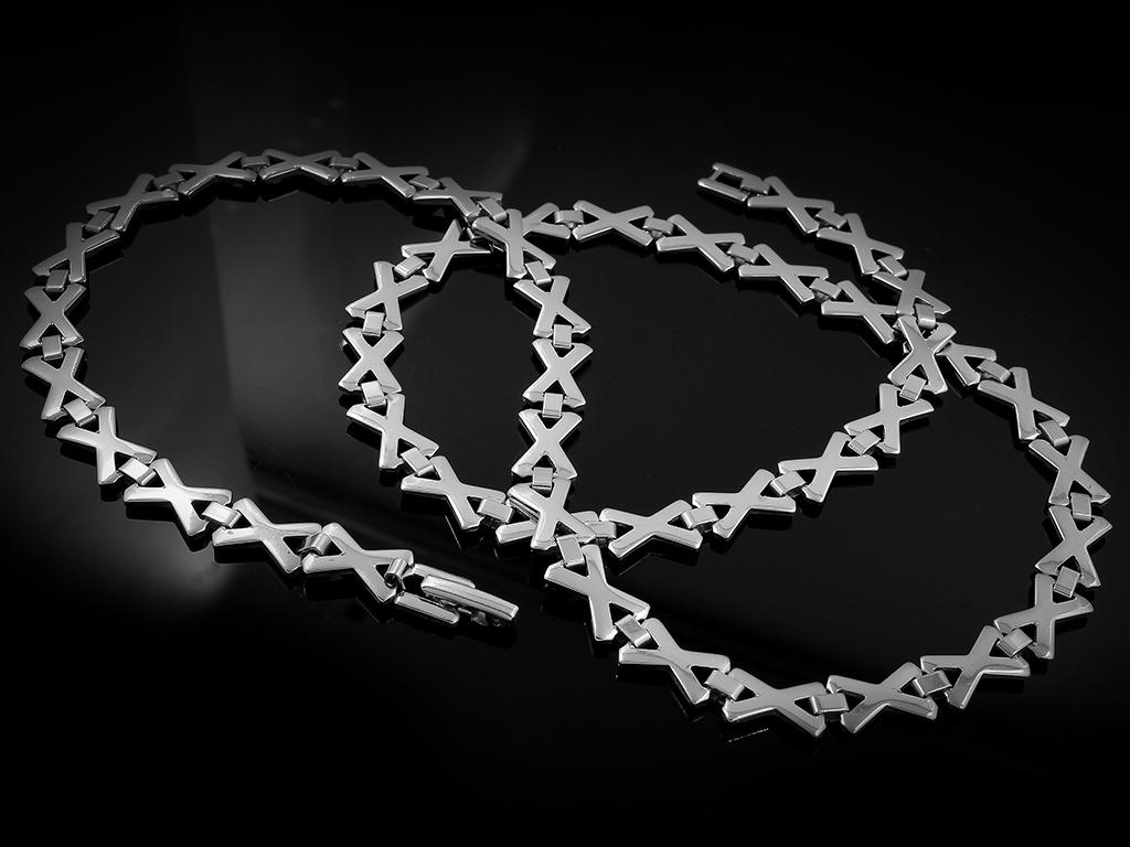 Řetízek chirurgická ocel + Doprava ZDARMA