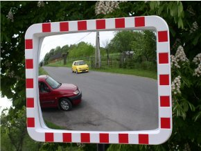 zrkadlo obdlznikove