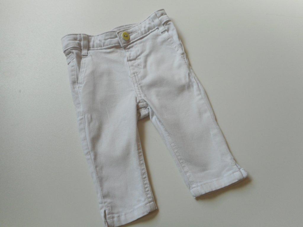 27020 divci kalhoty indigo vel 86
