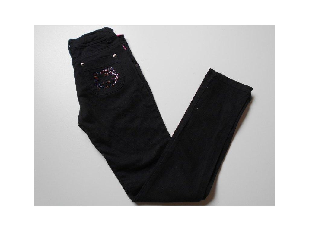 40763 divci kalhoty sanrio vel 152