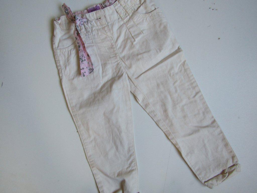 15854 divci letni kalhoty f f vel 92 98