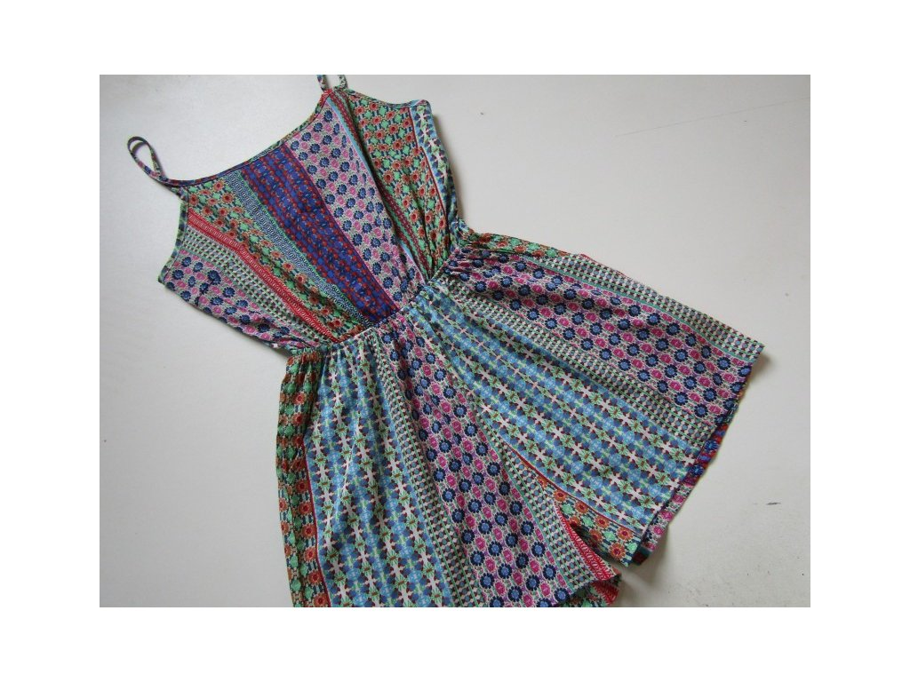 16601 divci letni kalhoty sophik vel 152 a vic