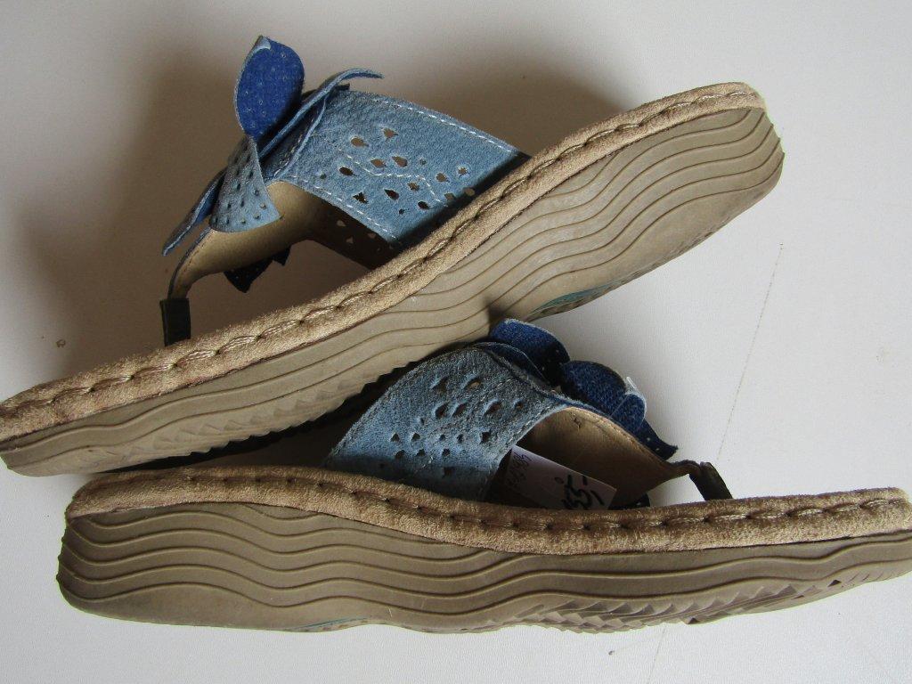 28727 divci pantofle clarks vel 36
