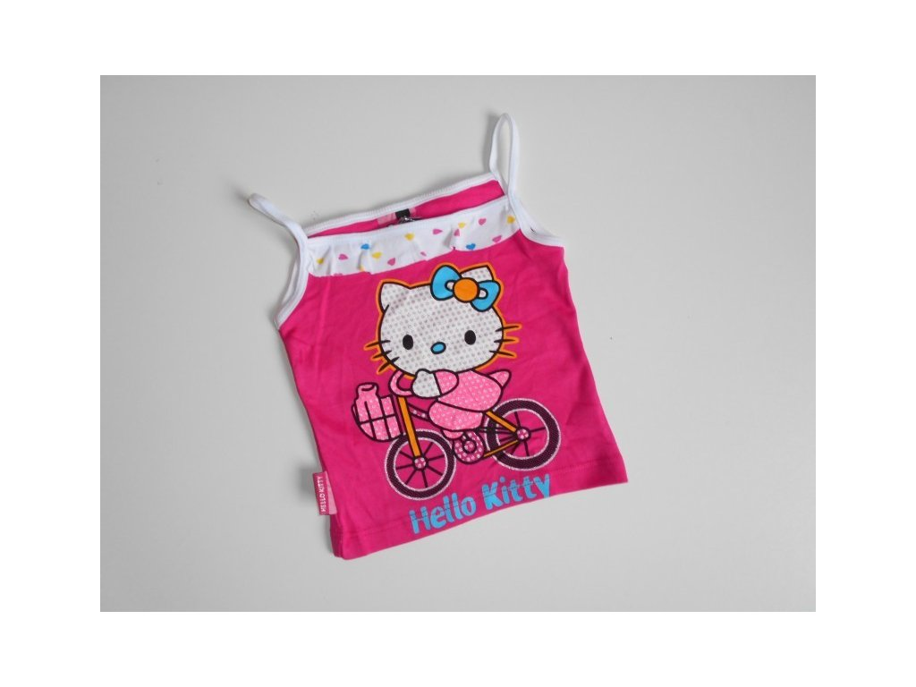 17018 divci tilko s hello kitty nove vel 92