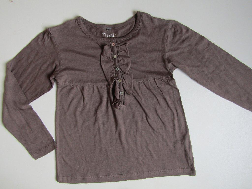Dívčí tričko-TISSAIA-NOVÉ... VEL-122