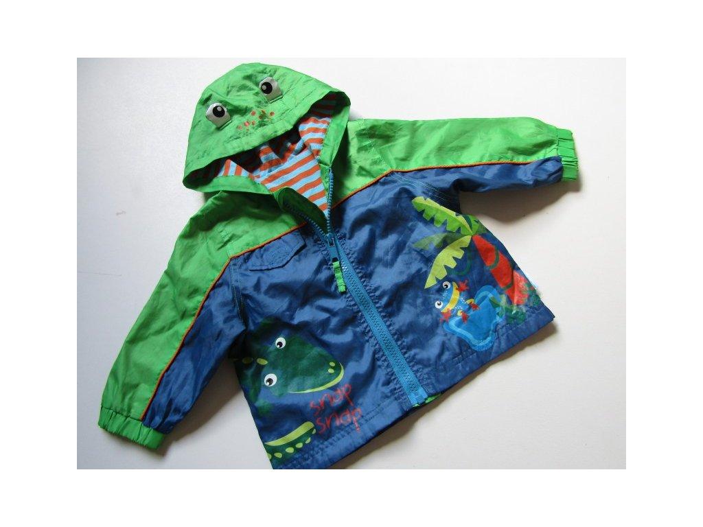 45092 chlapecka jarni podzimni bunda fischer price vel 74