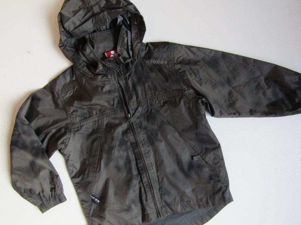 Chlapecká jarní/podzimní bunda-TOG24... VEL-110-116