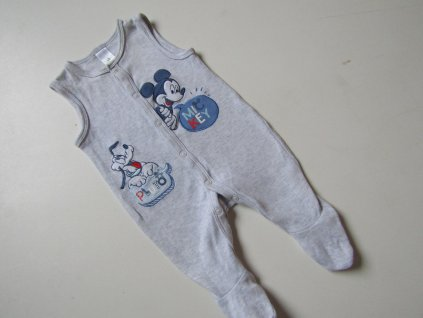 23111 chlapecke dupacky mickey mouse vel 56