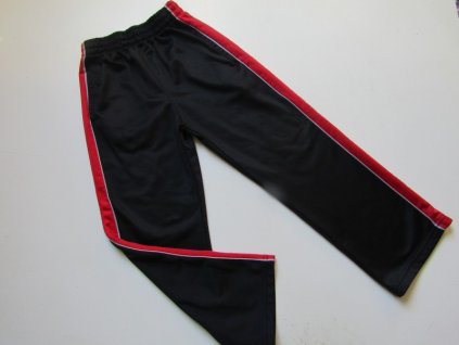 15842 chlapecke sportovni kalhoty falcon nove vel 140 146