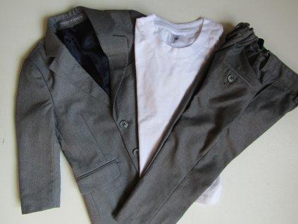 16010 chlapecky oblek paisley of london novy vel 98