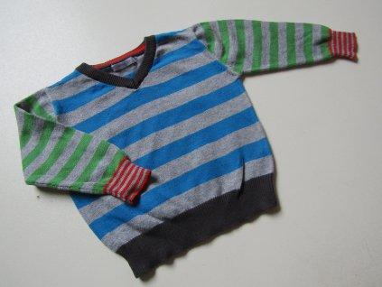 24518 chlapecky svetr hema vel 74