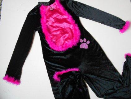 52928 luxusni maskarni kostym kocka novy vel 152 a vic